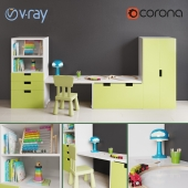 Ikea sets for children