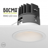 RIMO LED mini / BOSMA