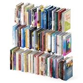 Книги 100шт