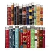 Книги классические 25шт