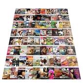 Журналы 100шт