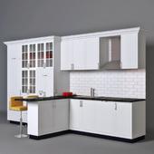 ikea classic kitchen