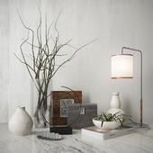 Simple Decorative Set