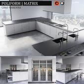 Kitchen Varenna Matrix