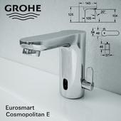 Grohe Eurosmart Cosmopolitan E