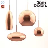 Tom Dixon Tall Lamp