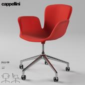 Cappellini juli 09 chair