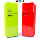 Refrigerator Smeg