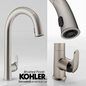 KOHLER Sensate Touch Faucet
