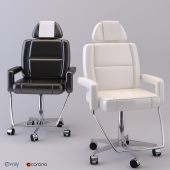 Care chair
