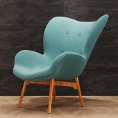 Contour chair of Cosmorelax