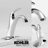 KOHLER Alteo Single-Handle - 3 Finishes