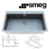 Smeg kitchen sink2