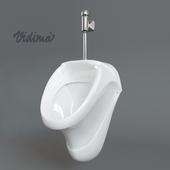 Urinal Vidima W390001