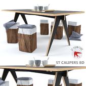 ST CALIPERS BD