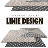 Linie Design Rug Set 12
