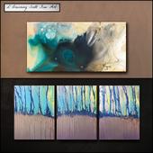 L Dawning Scott Fine Art - set 10