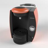 Кофемашина Bosch TAS 4014