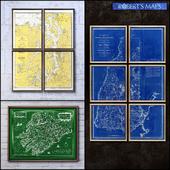 Roberts Maps - set 10