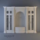 Hallway Habersham