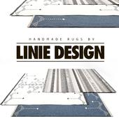 Linie Design Rug Set 14