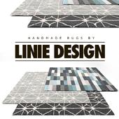 Linie Design Rug Set 15