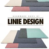 Linie Design Rug Set 16