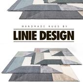 Linie Design Rug Set 18