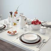 Tableware VINTAGE