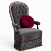 Provasi 0527-873 armchair