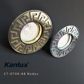 Spot light Kanlux Rodos