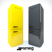 Refrigerator Smeg2