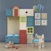 CHILDRENROOM/VOL1