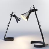 Lagra Desktop Lamp - IKEA