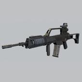 G36-K