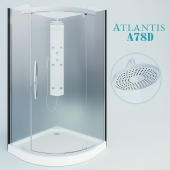 Atlantis A-78D