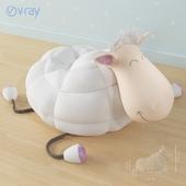 Happy Sheep Seat