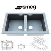 Smeg kitchen sink7