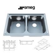 Smeg kitchen sink8