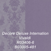 Seamless texture wallpaper factory Decor Deluxe Internation Vivaldi
