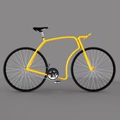 Велосипед Viks