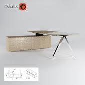Table A, (Koenig + Neurath, Germany)