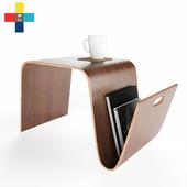 Vag table (corona+vray)