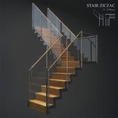 Stair Ziczac