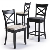 C&B Vintner Bar and Dinning Chair