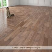CAPE COD Hard Maple Parquet