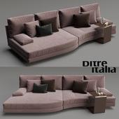 Ditre Italia Evans Sofa