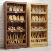Bread Shelves