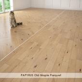 PAPYRUS Old Maple Parquet