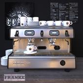 FRANKE T200 2